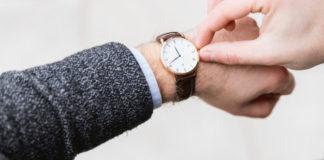 Zegar atomowy