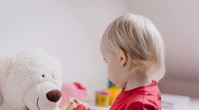 Jakie kolory do pokoju dziecka wybrać?