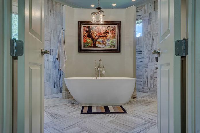Jak styl łazienki wybrać?