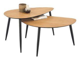 Wybór ławy i stolika do salonu