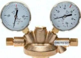 Reduktory ciśnienia w instalacjach pneumatycznych