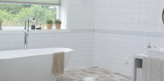 Najpopularniejsze rozmiary płytek łazienkowych