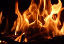 ciepło w domowym ognisku