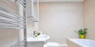 Wyposażenie łazienek